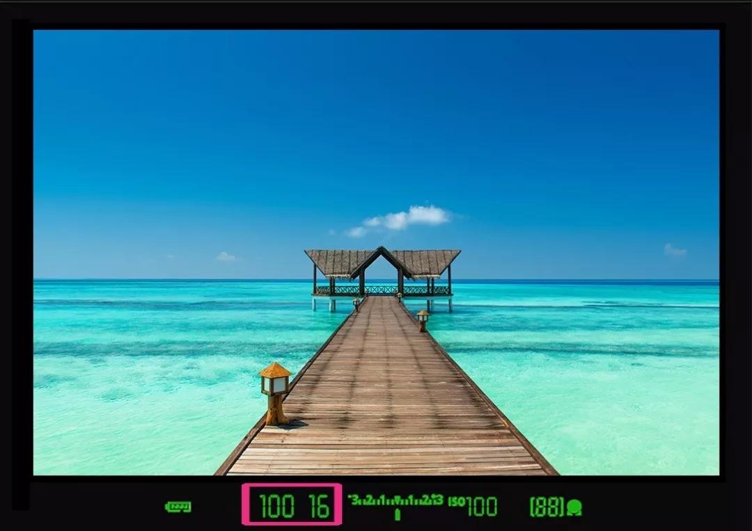 旅行摄影,单反的10项重要功能设置